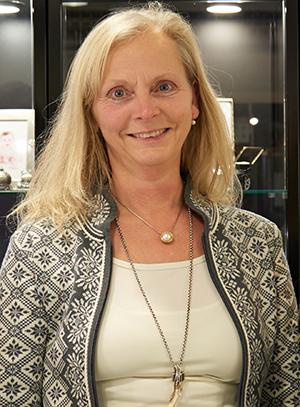 Karin Hermansen
